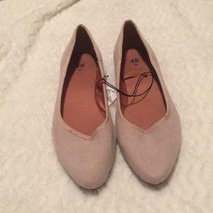 Flats shoes Size 39